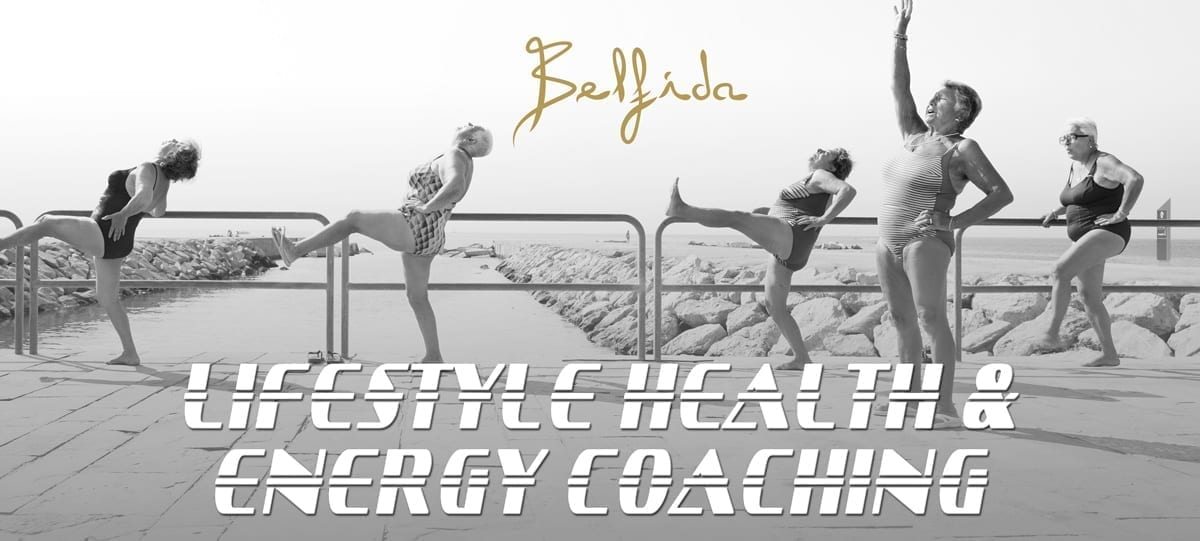 Belfida lifestyle coaching